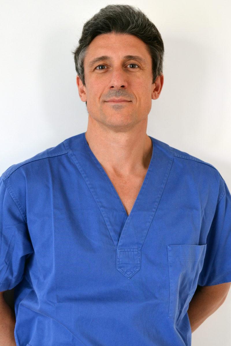 Dr. Riccardo Favero