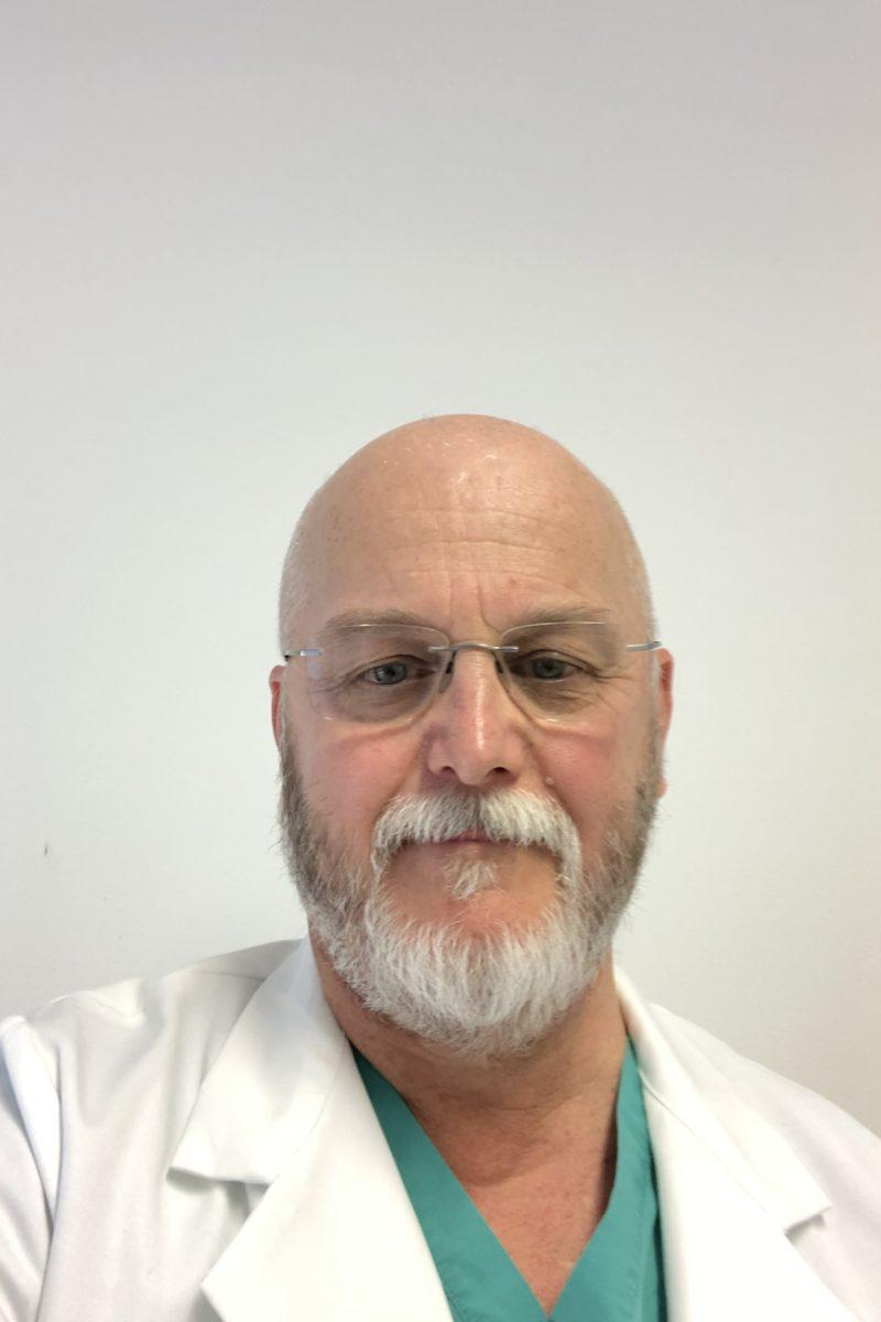 Dr. Massimo Nalon